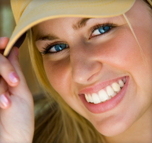 General dentistry treatments such as oral cancer screenings are available near Friendswood.
