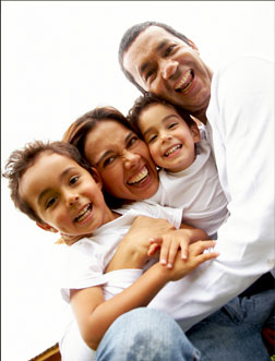family dentists Friendswood and League City for family dental health